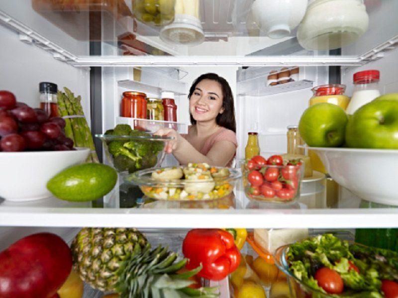 Cách sử dụng tủ lạnh cho những người cá tính và thích ngăn nắp