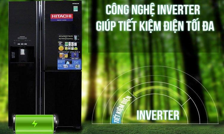 Đặc điểm nổi bật của dòng tủ lạnh Hitachi 2018