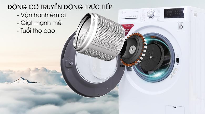 Ưu điểm và nhược điểm của máy giặt Nhật cửa trước