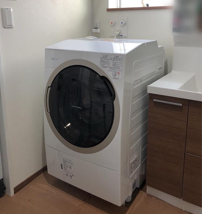 Máy giặt nội địa Nhật - Sử dụng sẽ không hối hận về sau