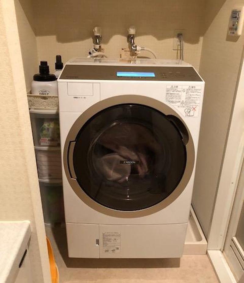 Tại sao nên sử dụng máy giặt nội địa Nhật