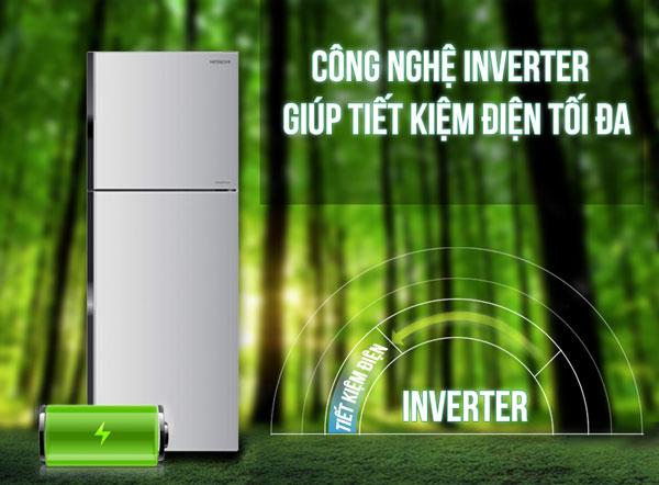 Tủ lạnh Inverter có lợi ích như thế nào?