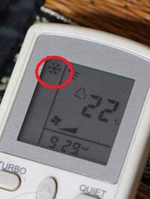 Tìm hiểu về chế độ Cool và Dry trên điều hòa Nhật