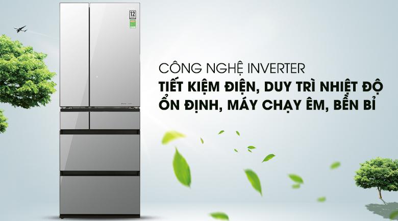 Tại sao tủ lạnh mặt gương luôn được ưa chuộng?