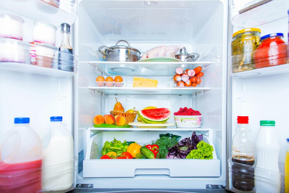 Cách sử dụng tủ lạnh để tiết kiệm điện một cách hiệu quả