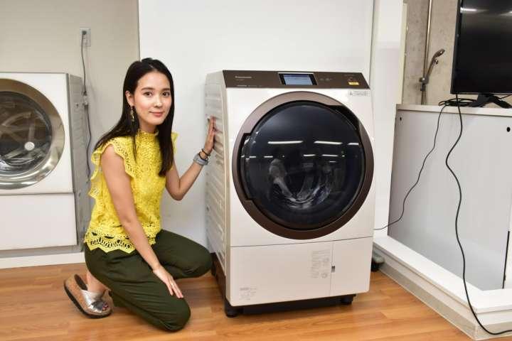 Tìm hiểu về đặc điểm của máy giặt Nhật