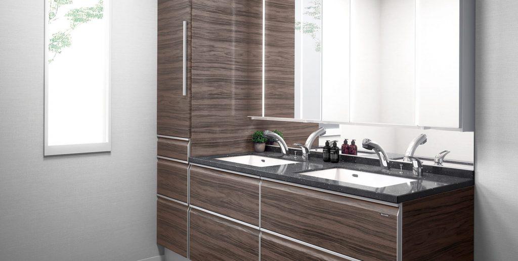Tủ gương takara - Thiết kế hoàn hảo, tinh tế, đẳng cấp