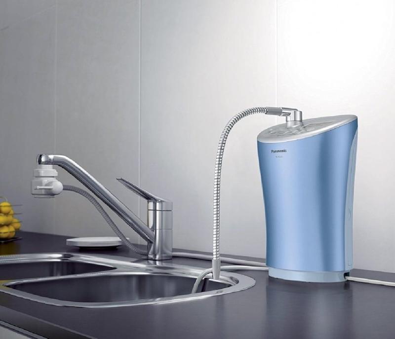 Tại sao nên sử dụng máy lọc nước tạo kiềm?