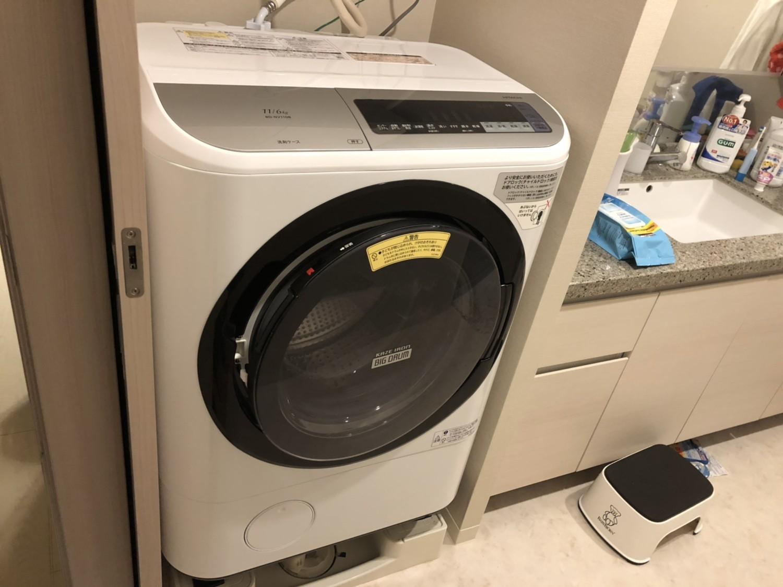 Tim hiểu về dòng máy giặt có chức năng sấy