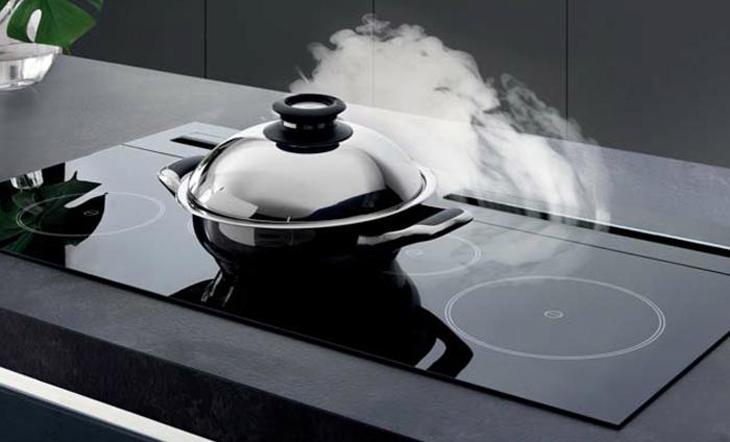 Sử dụng bếp từ Nhật có an toàn không? Có nên mua bếp từ Nhật
