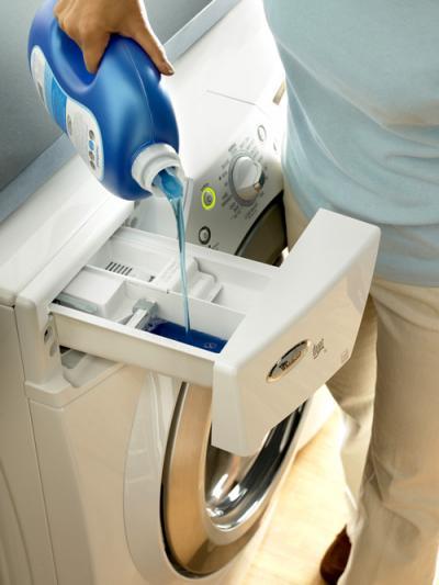 Cách sử dụng máy giặt cửa trước dễ dàng hiệu quả nhất