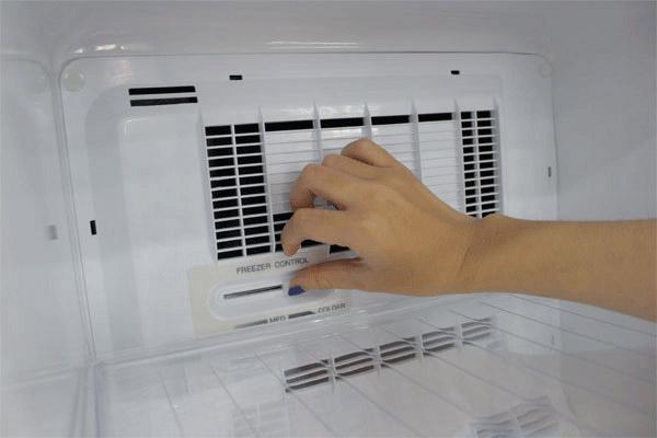 Cách sử dụng tủ lạnh tiết kiệm điện mà vẫn làm lạnh hiệu quả