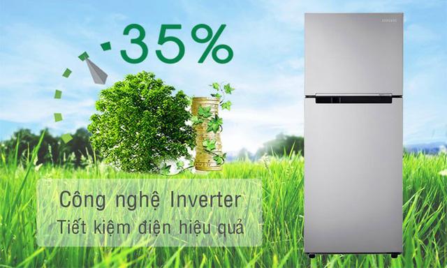 Tại sao nên sử dụng tủ lạnh Inverter? Mua tủ lạnh Inverter ở đâu?