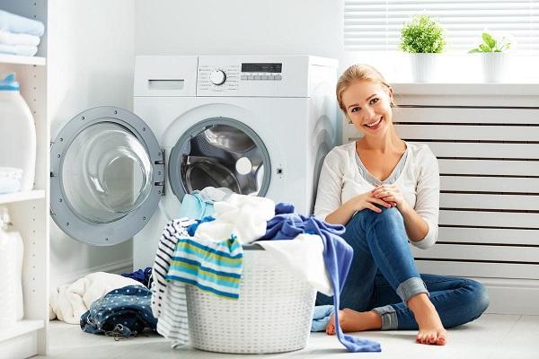 Vì sao máy giặt Nhật luôn được yêu thích?
