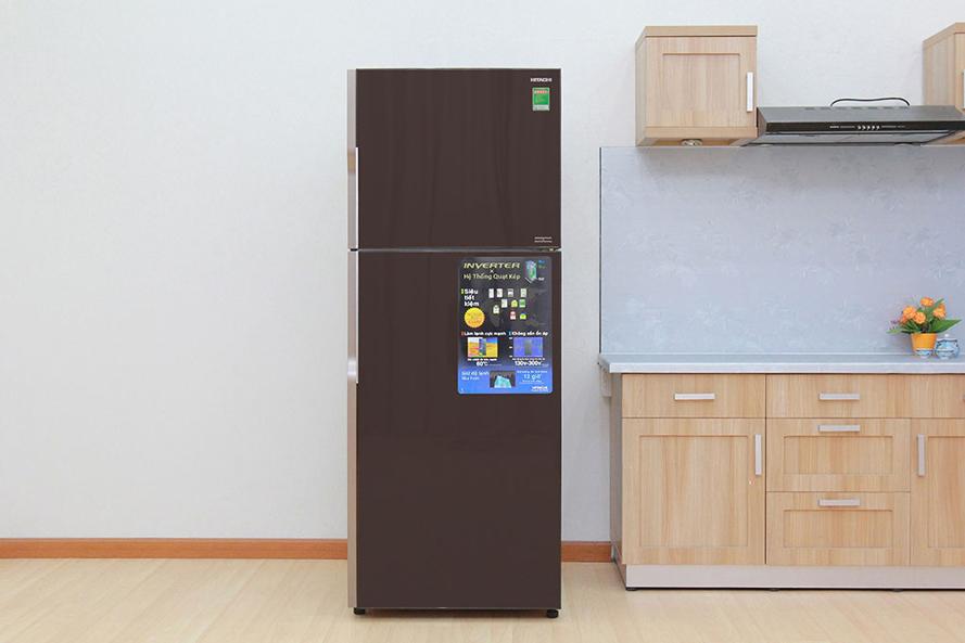 Gia đình có trẻ nhỏ - Nên chọn mua tủ lạnh như thế nào?